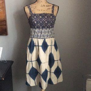 Anthropologie Maeve Dress size 4